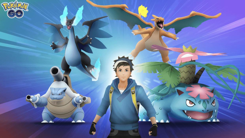 ARが使用されている「pokemon GO」